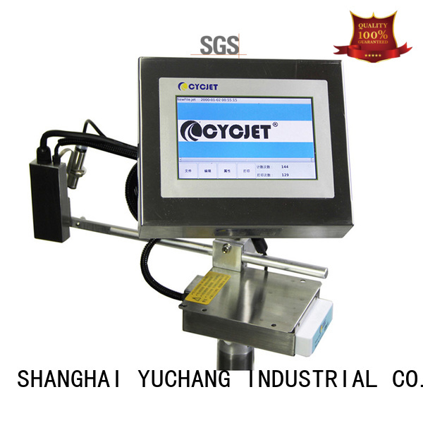 Best coding machine portable factory for cartons