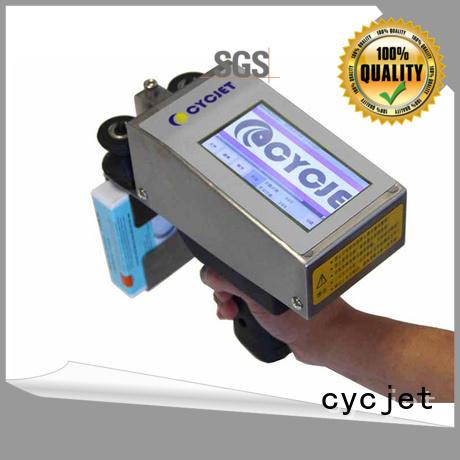 Wholesale inkjet coder inkjet for stainless steel
