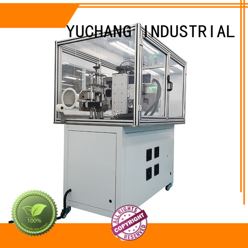 cycjet high speed flying laser marking machine bulk production for food package
