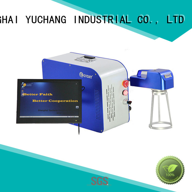 Top metal marking machine uv Suppliers for carboard package