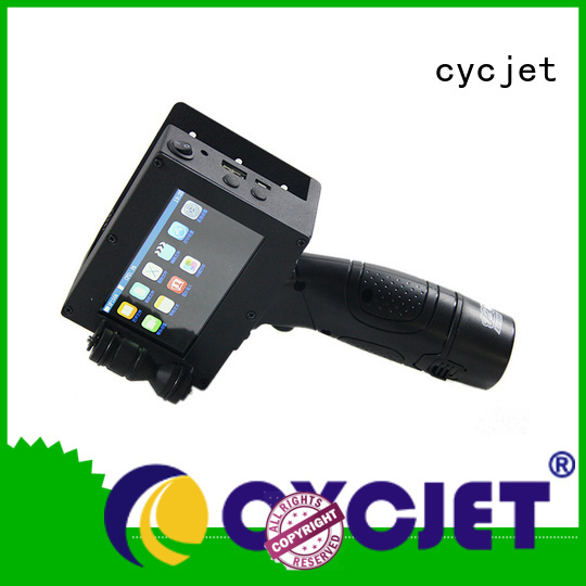 cycjet alt390hp tij printer manufacturers for electric cable