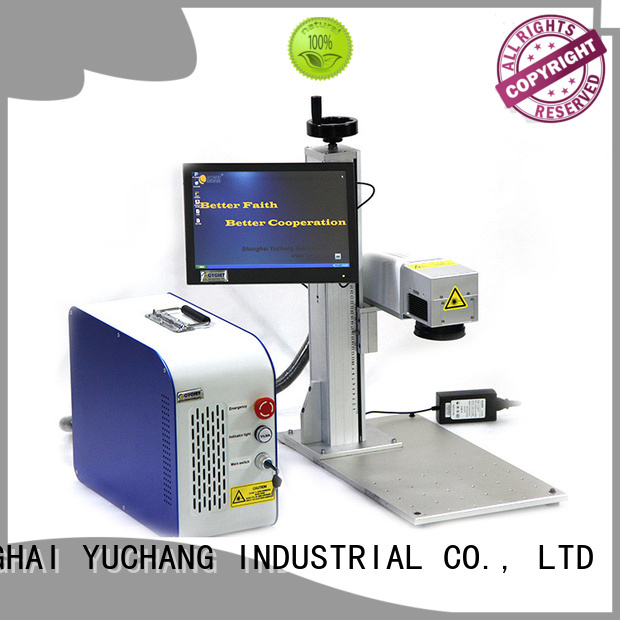 cycjet laser coding machine manufacturer for carboard package