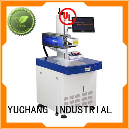 cycjet New laser coding machine company for carton package
