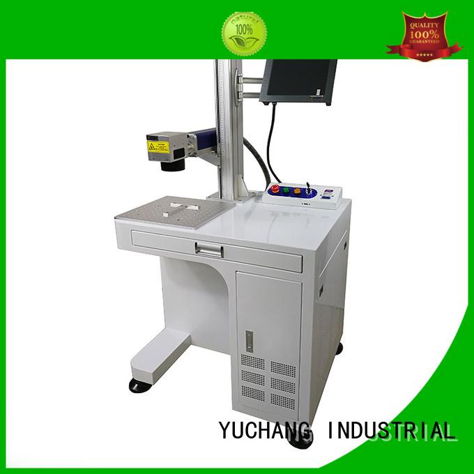 cycjet Wholesale metal marking machine for plastic film