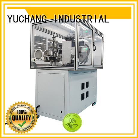 cycjet flying laser marking machine industry for electric cable