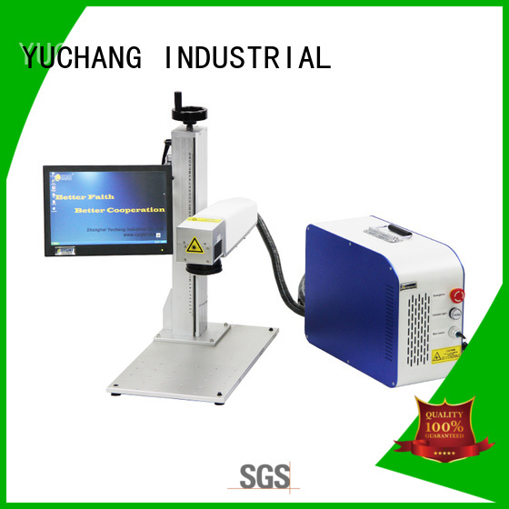cycjet handheld laser marker at discount for cartons