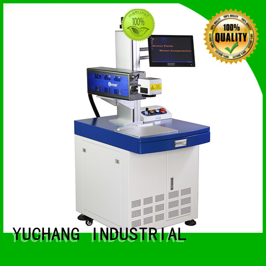 cycjet laser coding machine bulk production for carton package