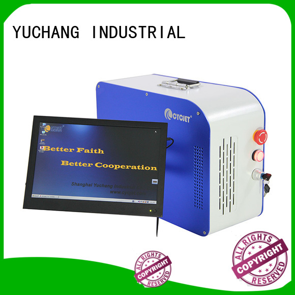 handheld laser marker at discount for cartons