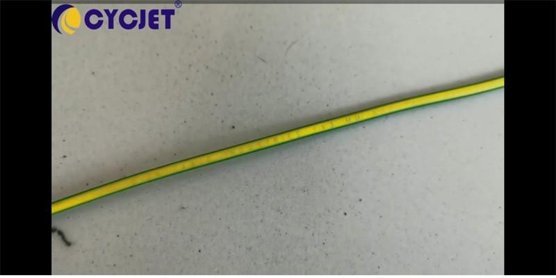 CYCJET UV5W UV Laser Marking Machine
