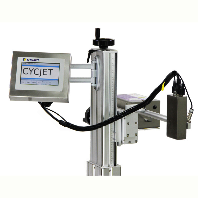 CYCJET ALT300 High Resolution Inkjet Printer