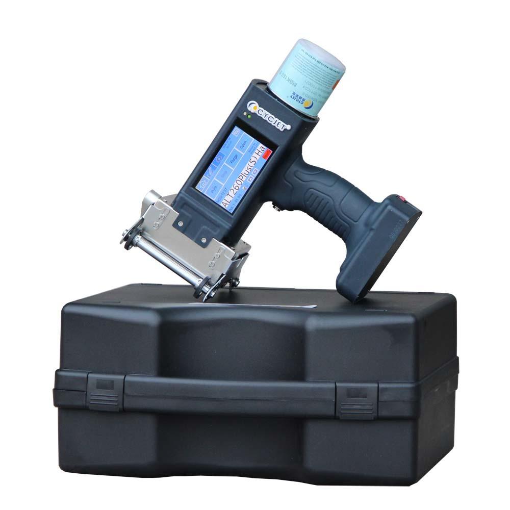CYCJET ALT260Plus DOD Handjet Printer