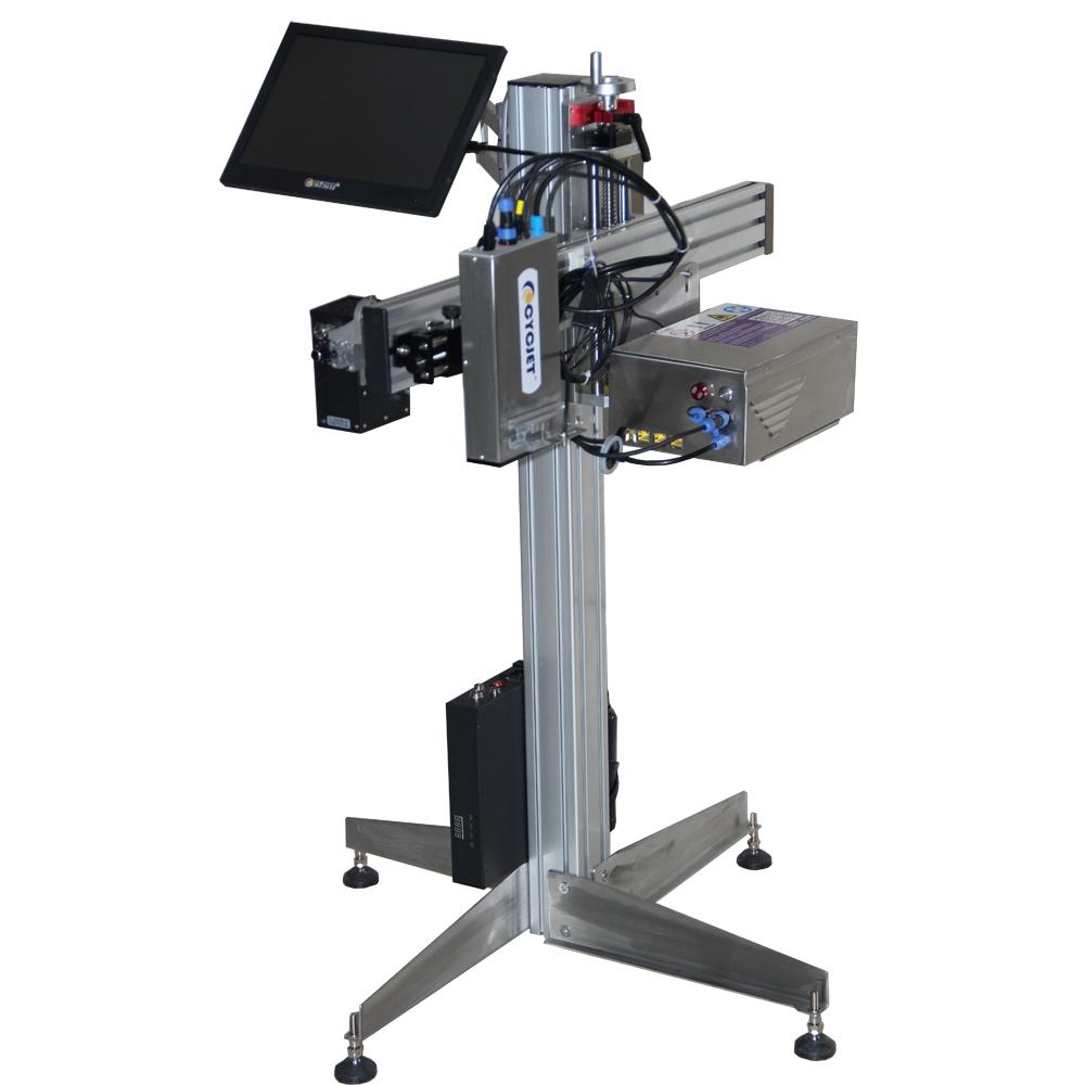 CYCJET ALT500UV High-resolution Inkjet Printing System