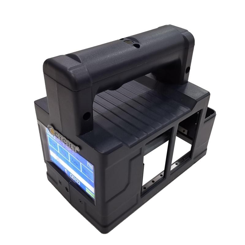 CYCJET Smart III Small Hand Stamp Inkjet Printer