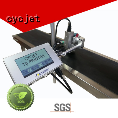 cycjet system laser marking equipment Suppliers for plastic pipe