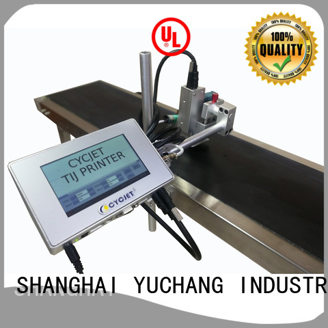 cycjet High-quality coding machine for business for large character printing
