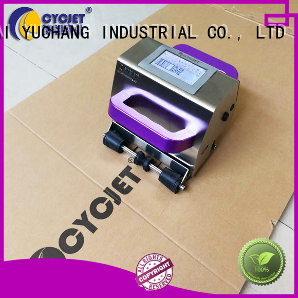 Wholesale handheld inkjet printer held Suppliers for jewelry